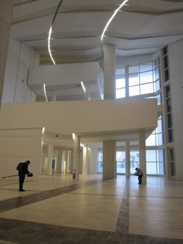 Museo De Galicia De La Cidade Da Cultura