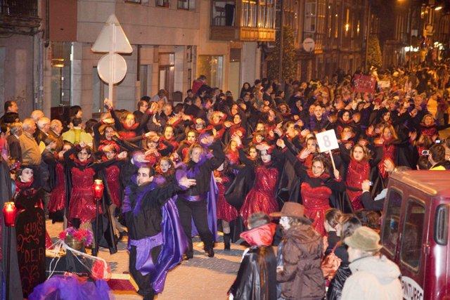 Carnaval De Camargo