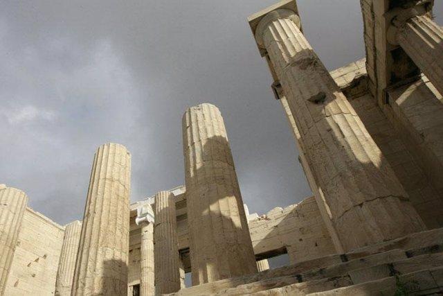 Recurso del Partenón de Atenas (Grecia)