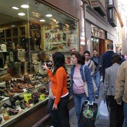 Comercios Andaluces