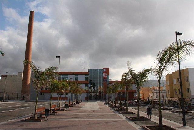 Centro Ciudadano El Tranvía