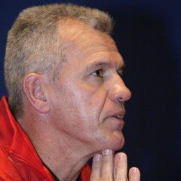 Javier Aguirre, ex entrenador del Atlético