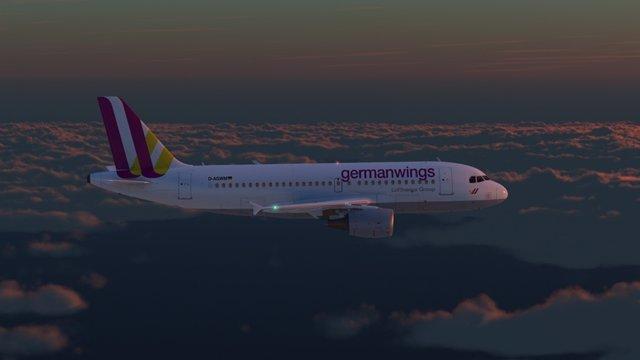 Nueva Germanwings
