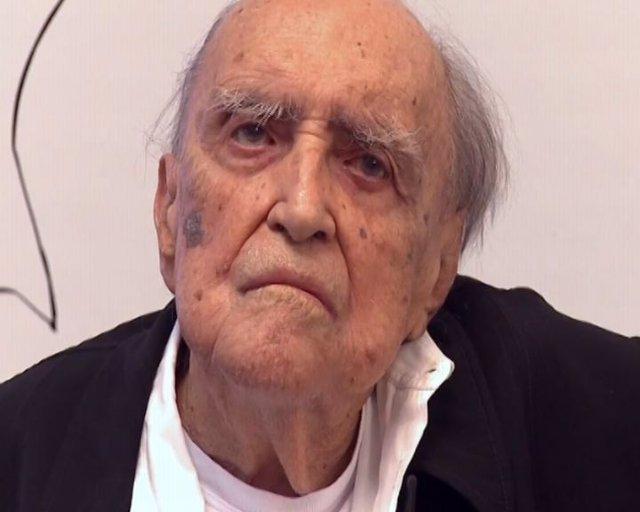 Muere Óscar Niemeyer, el revolucionario de la architectura
