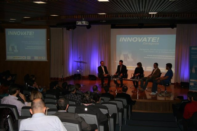 Innovate 2011