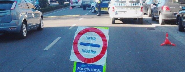 Control, Alcoholemia, Alcohol, Policía