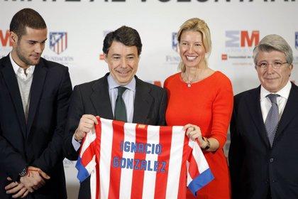 """González sobre retirar el euro por receta en Madrid: """"A mi el acuerdo que se llegue con Cataluña me vale"""""""