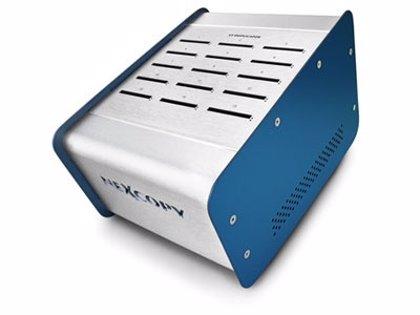 COMUNICADO: El CF Duplicator de Nexcopy - Nuevo diseño, nuevo lanzamiento