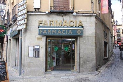 Canarias.- El Gobierno canario adeuda actualmente tres meses a las farmacias