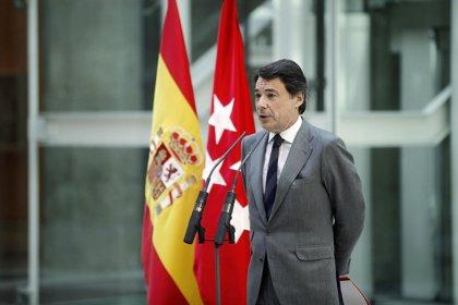 """Madrid.-González está dispuesto a aplicar fórmulas """"más eficientes"""" propuestas por los médicos pero sin que haya déficit"""