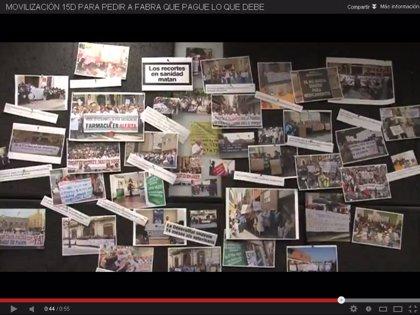El PSPV lanza un vídeo convocando a afectados por los impagos del Consell a protestar ante ayuntamientos