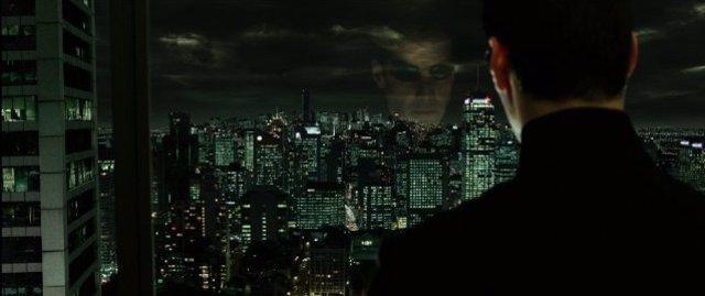 Película Matrix