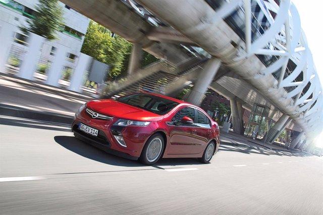 Ampera de Opel