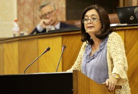 """Moreno advierte de que el Ministerio de Educación va a sacar la Constitución de la """"mochila"""" de los estudiantes"""