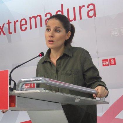 """PSOE exige a Monago que """"diga de manera clara"""" si se pagará por el transporte sanitario no urgente"""
