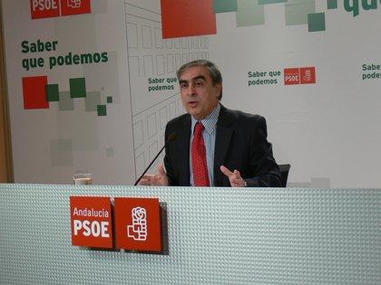 """Martínez Olmos reprocha al Gobierno que """"implante por la puerta de atrás"""" el copago de medicamentos ambulatorios"""