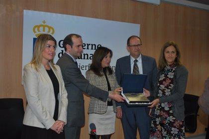 El Servicio de Hematología del H. Universitario de Gran Canaria Doctor Negrín recibe el premio Best in Class