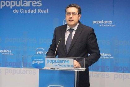 CMancha.- El PP abordará en la Interparlamentaria de Toledo la LOMCE y la reforma de la sanidad, entre otros temas