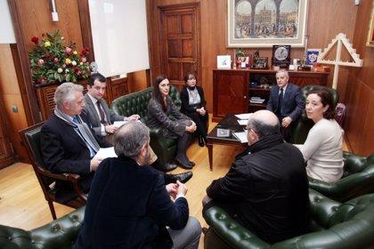 CLeón.- León acogerá en junio el XII Congreso Nacional de la Federación Empresarial de Farmacéuticos Españoles