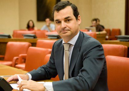 CiU preguntará al presidente de RTVE el martes en el Congreso qué planes tiene para aumentar el patrocinio de programas