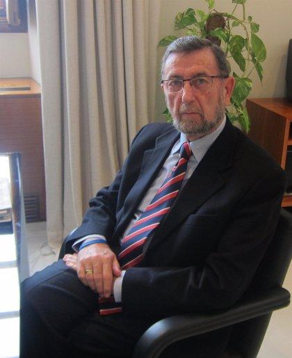 """Gracia reclama un Presupuesto basado en """"políticas solidarias"""" para salir de la crisis """"sin indiscriminados recortes"""""""