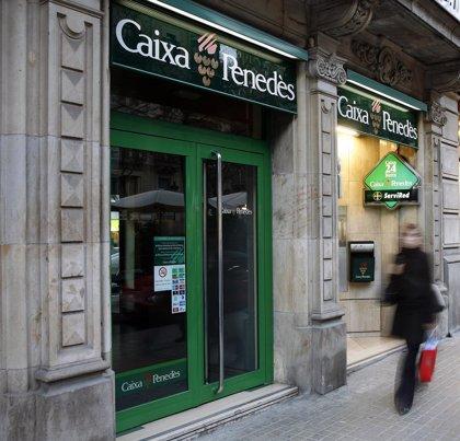 Caixa Penedès prepara su conversión en fundación especial