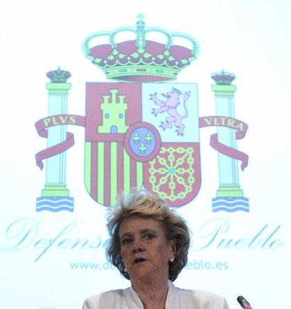 CC.OO. y UGT pedirán a Becerril que recurra la no compensación de las pensiones