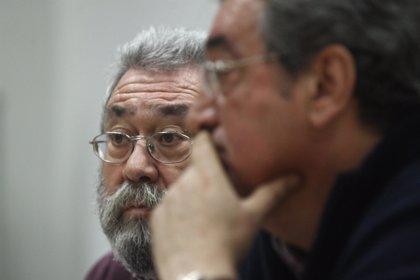 """Méndez: """"A Alemania le viene bien que España actúe como un país rescatado"""""""