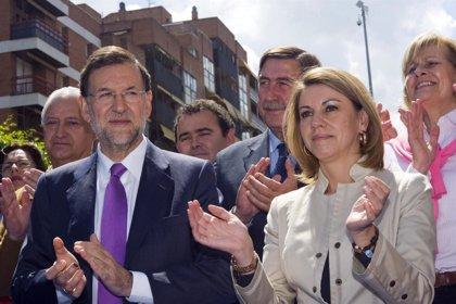 Rajoy, Cospedal, Santamaría, Montoro y Mato harán balance este lunes en Toledo de las reformas del Gobierno del PP