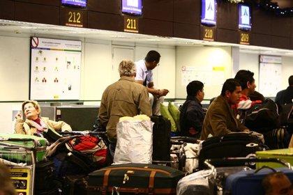 El 85% de los usuarios españoles aprueba a las compañías aéreas con las que vuela