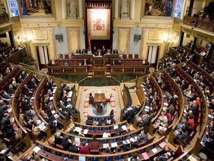 Los Presupuestos superarán su último trámite este jueves y entrarán en vigor el próximo 1 de enero