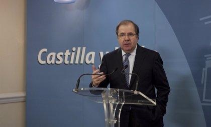 """Herrera garantiza que no escatimará esfuerzos para que la voz de CyL se """"respete"""" en la Norma del Ibérico"""