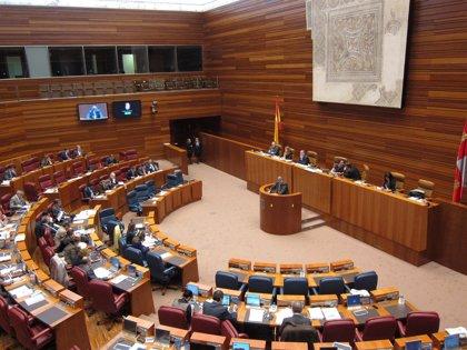 Las Cortes debatirán 752 enmiendas del PSOE y Grupo Mixto tras rechazarlas en Comisión e incorporar las del PP