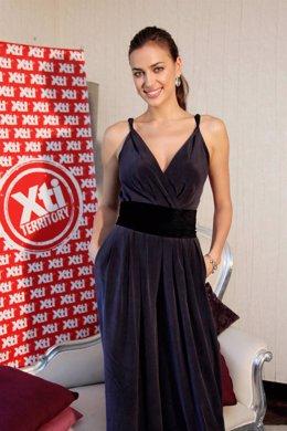 Irina Shayk posa para XTI