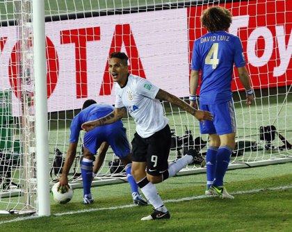 Fútbol/Mundial Clubes.- Crónica del Corinthians-Chelsea, 1-0