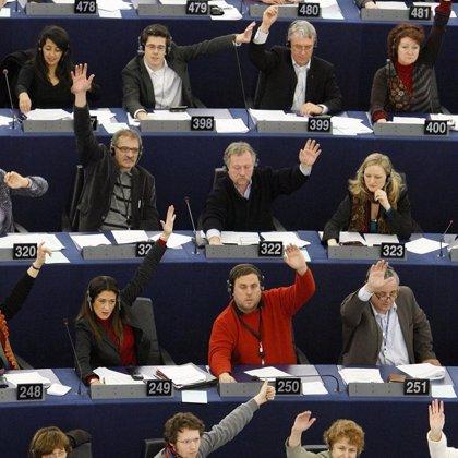 La población gallega está entre las peor representadas en el Parlamento Europeo, según un estudio