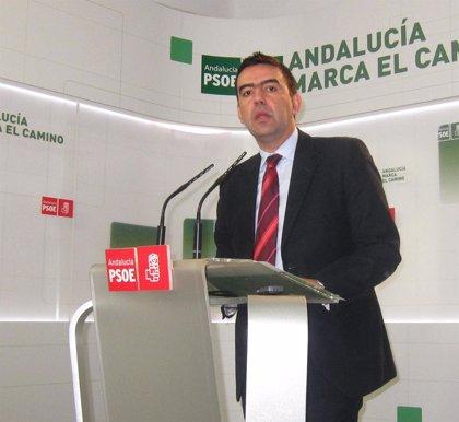 PSOE-A dice que Griñán cumplirá con la austeridad pero también con las demás obligaciones contraídas con ciudadanos