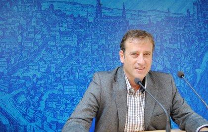 IU Toledo exige a Page que no ponga dinero en el remonte de Safont