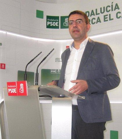 """Jiménez cree que PSOE """"tiene que poner todas sus energías"""" en definir un modelo de país para dar """"una respuesta clara"""""""
