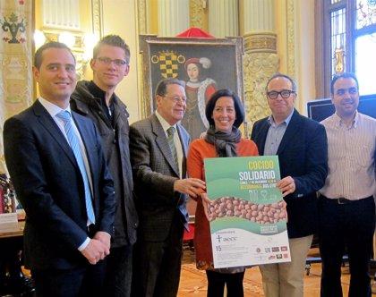 Un cocido solidario recaudará fondos este lunes para financiar una beca de investigación oncológica en Valladolid