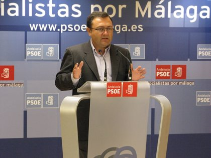 El PSOE critica que el Gobierno sigue sin fecha para poner en servicio el acceso sur al aeropuerto