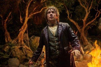 Estreno mundial de récord para 'El Hobbit'