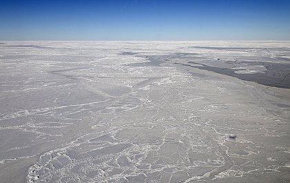Intensas tormentas polares podrían cambiar las predicciones climáticas