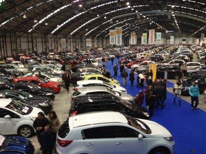 Motorocasión Car Outlet Vigo echa el cierre con unos 12.000 visitantes en los tres días y ventas por 1,5 millones