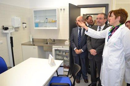 La Diputación de Lleida invierte más de 10 millones en infraestructuras sanitarias en 2012