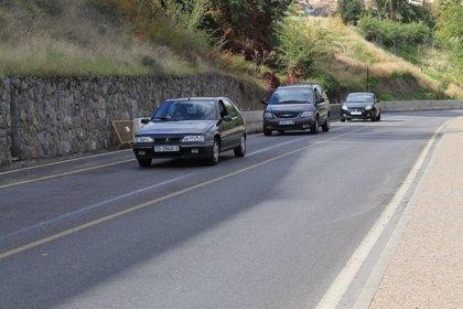 Un fallecido en las carreteras de Castilla-La Mancha durante este fin de semana