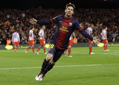 El Barça que asesta un duro golpe a la Liga y al Atético