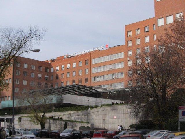 Hospital Clínico San Carlos De Madrid