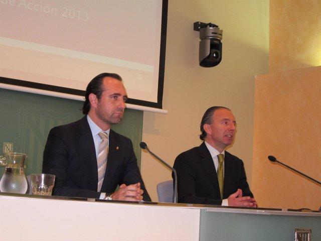 El Govern desarrollará 107 acciones promocionales en 2013 con 2,7 millones  de euros, con un ahorro del 80%