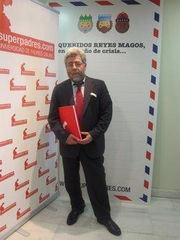 Pedro Molino
